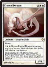 MTG 1x Near Mint, English Eternal Dragon Commander 2013 Magic