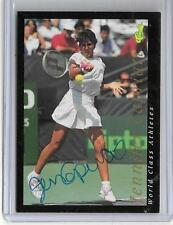 JENNIFER CAPRIATI CLASSIC WORLD CLASS ATHLETES AUTOGRAPH AUTO -TENNIS STAR!!