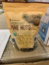 Member's Mark Organic Pine Nuts (16 oz.) Best By May 11 2020