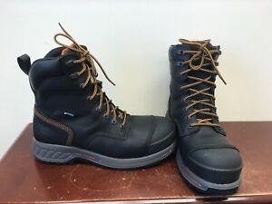 "Mens Timberland Pro Endurance 8"" Work Boots Size 10"