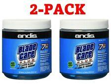 Andis Blade Care Plus Dip Jar, 16 oz **2 Pack **