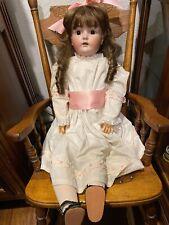 Antique Doll Bisque