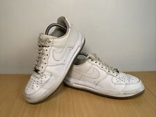 NIKE AIR FORCE ONE 1 LUNAR MENS TRAINERS SIZE UK 6.5 EUR 40.5