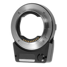 TECHART Auto Focus Adapter for Leica M Lens to Sony E Mount A7 A7R II A9 A6500