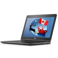 """Dell Latitude E7240 Ultrabook (12.5"""" HD LED, Intel Core i5, 256GB SSD,  8GB RAM)"""