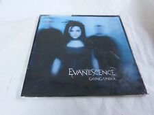 EVANESCENCE - Going under - CD 2 TITRES !!!  !!!