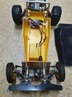Kyosho vintage  1/10 EP RC Off Road Racer 2WD Racing Buggy .original parts!