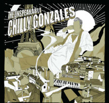 Chilly Gonzales : The Unspeakable Chilly Gonzales CD (2011) ***NEW***