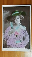 Postcard - Edwardian Actress, Miss Gabrielle Ray, RP (P19069)