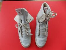 True Religion High Top Sneakers White And Beige Men's  Size 11