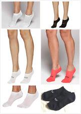 Brand New GENUINE Lorna Jane Improved ICONIC Secret Socks x 3 RRP $35.97