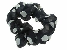 Polyester Scrunchies for Women