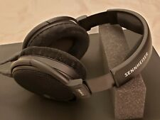 Sennheiser HD 660 S Open back Headphones w/ Balanced cable & Dekoni custom pads.