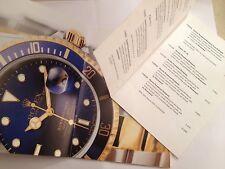 Rolex OYSTER PERPETUO VINTAGE catalogo / Listino prezzi (scelta di date)