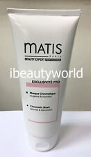 Matis Reponse Delicate Chromatic Mask 200ml Salon Size Free Shipping #tw