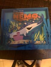 Disney Parks Finding Nemo 15th Anniversary Mr. Ray Jumbo Trading Pin Le 1000