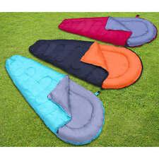 Adult Season Mummy Sleeping Bag Camping Summer Festival Outdoor Sleeping Bag