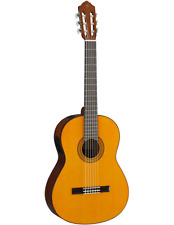 Yamaha CGX102 Acoustic Electric Natural Classical Guitar
