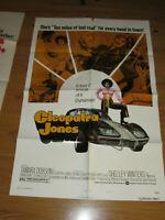 Cleopatra Jones Original 1sh Movie Poster