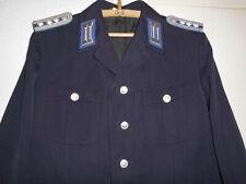 Uniformjacke Transportpolizei der DDR