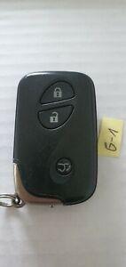 LEXUS SMART Key Fob B74EA 80 bit 434mhz UNLOCKED  MR3983/2008 TA-2008/311 G-1