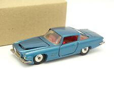 Corgi Toys 1/43 - Chrysler V8 Engine Ghia Azul