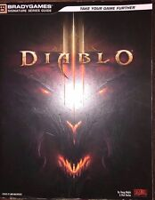 DAIBLO BRADYGAMES OFFICIAL STRATEGY GAME GUIDE