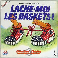 Lache-moi les Baskets ! 33 tours 1997