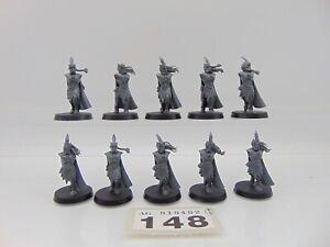 Warhammer Fantasy Age of Sigmar Wood Elf Eternal Guard Wildwood Rangers 148-482