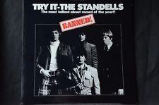 "The Standells Try It 12"" vinyl LP New"