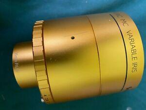 Schneider Cinelux Premiere 57.5mm F1.7 Aspheric MC Varible Iris Projection lens