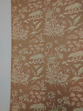 Vintage Wallpaper Chinoiserie Oriental Cafe by Motif
