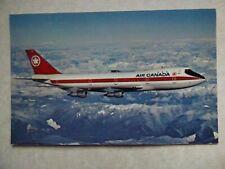 AIR CANADA  B 747