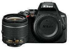 Nikon D3500 DX-format DSLR w/ 18-55mm Lens .Authorized Reseller new in white box