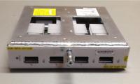 USED Cisco A9K-MPA-4X10GE Modular Port Adapter 4x SFP 4x Exp Slot 10GE