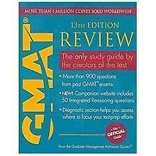 GMAT Official Guide 13th Edition Bundle by GMAC (2013, Paperback)