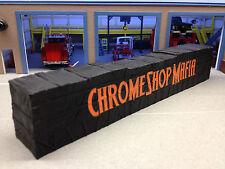 1/64 DCP CHROME SHOP MAFIA SIMULATED LOAD