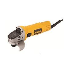 """DeWALT DWE8100S 4"""" (220V720W) Small Angle Grinder Electrical Code"""