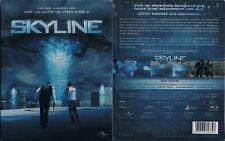 SKYLINE --- Blu-ray --- Steelbook --- Alien Invasion --- Uncut ---