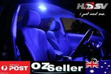 Holden Commodore VL VN VP VR VS VX XT VY VZ Blue LED Interior Dome Light Bulb
