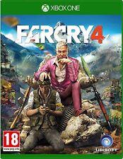 Far Cry 4 (Xbox One) - Perfecto Estado-Super rápida entrega de primera clase Gratis