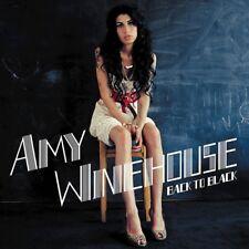 Amy Winehouse Back To Black  CD Nuovo Sigillato