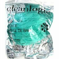Cleanlogic Mesh Bath Sponge 50g Assorted Colors