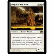 MTG FUTURE SIGHT * Magus of the Moat