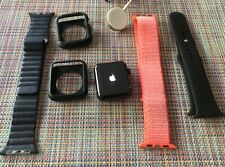 Apple Watch Series 3 42mm Space Black Stainless Steel Case, EU location