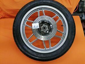 Moto Guzzi Le Men 3 Rear Wheel