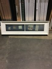 Andersen Frenchwood Patio Door Transom Window NEW!!