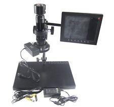 KE-208A TV Video Microscope for Electronics