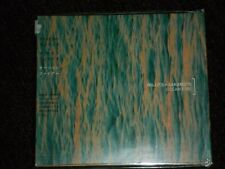 Willits + Sakamoto Ocean Fire Japan CD sealed