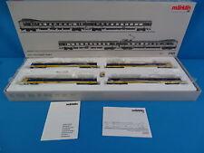 """Marklin 37421 NS Train set """"Koploper"""" ELD4 DIGITAL MFX"""